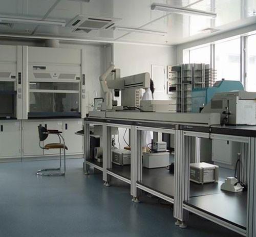 成都实验室的装修设计技巧与要点插图