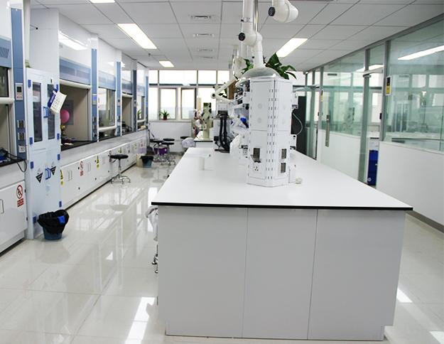 PCR实验室的组成有几部分?主要设备有哪些?杰瑞思告诉你!插图1