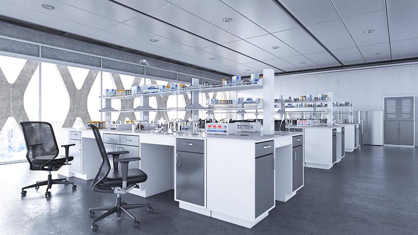实验室装修之工程净化我们需要注意的几个方面插图
