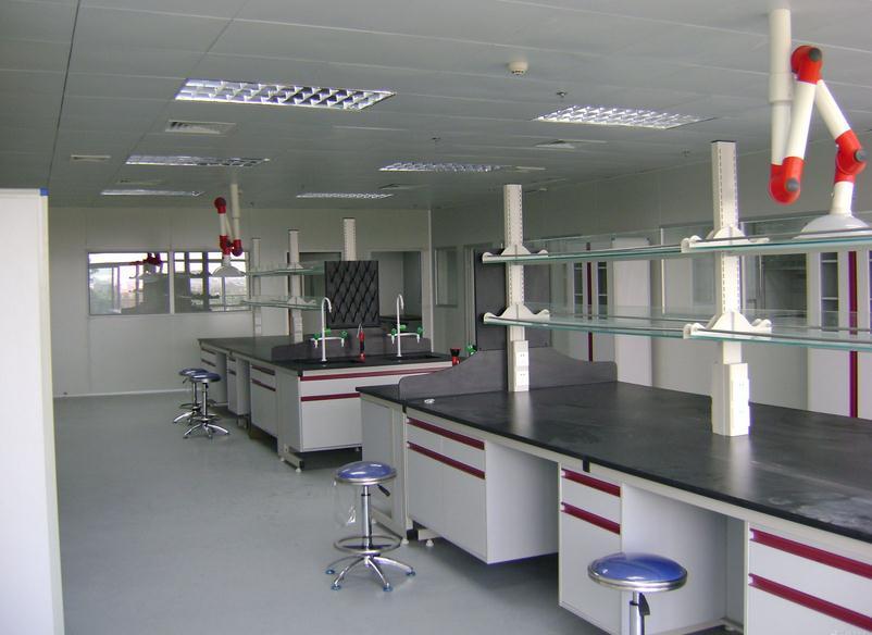 实验室设计装修最重要的几个地方,你知道多少?插图