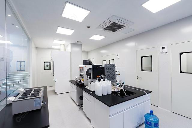 成都杰瑞思实验室工程装修设计之食品化学实验室知识点来了插图1