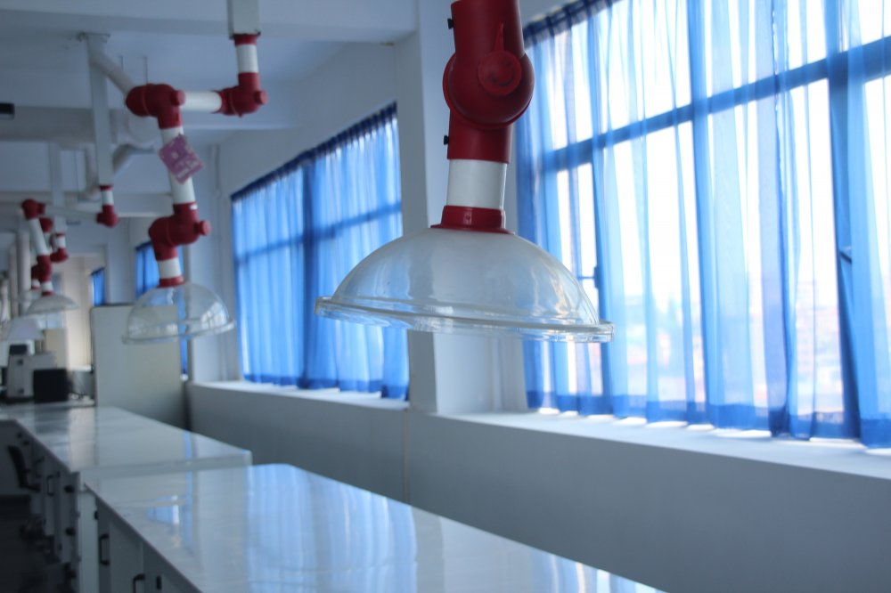 成都实验室谈:实验室废气怎么处理?插图1