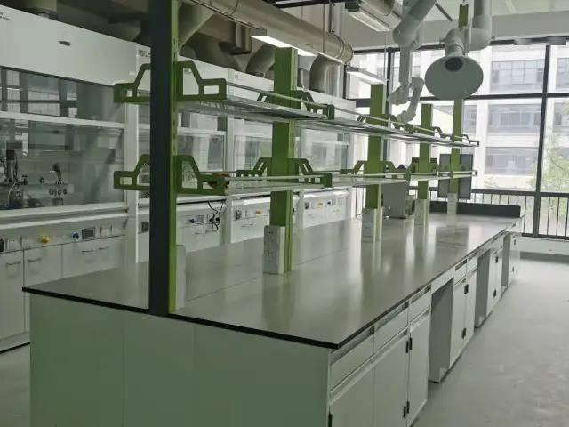 四川实验室建设中实验室的分类有那些?插图
