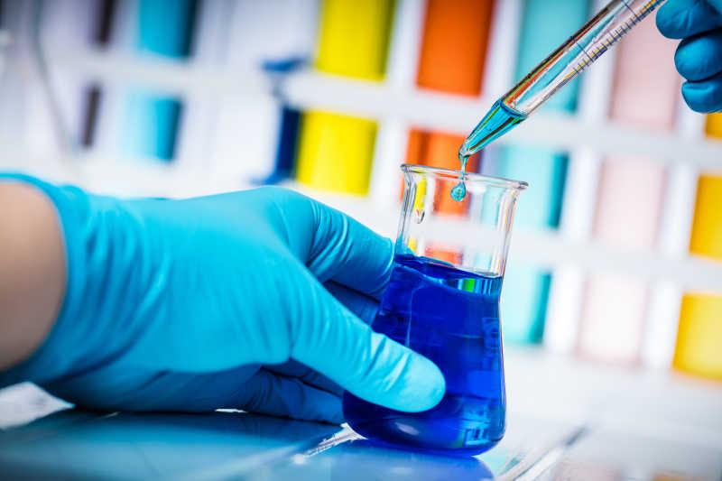 成都实验室管理:常用试剂如何验收、贮存?插图