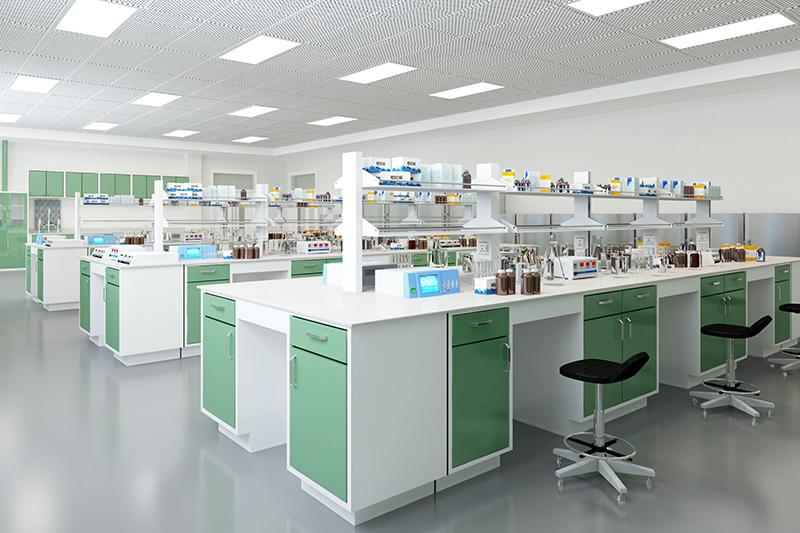 在实验室装修设计过程中实验室大致分为几类?插图
